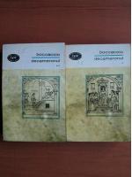 Giovanni Boccaccio - Decameronul (2 volume)