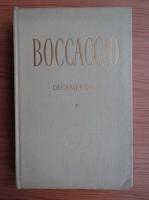 Giovanni Boccaccio - Decameronul (volumul 1)