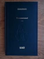 Giovanni Boccaccio - Decameronul, volumul 2 (Adevarul)