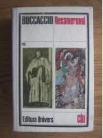 Anticariat: Giovanni Boccaccio - Decameronul