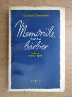 Anticariat: Giovanni Germanetto - Memoriile unui barbier
