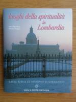Giovanni Giorgetta - Luoghi della spiritualita in Lombardia