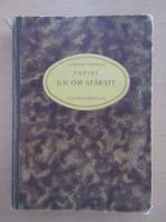 Giovanni Papini - Un om sfarsit (1923)