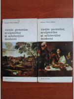 Giovanni Pietro Bellori - Vietile pictorilor, sculptorilor si arhitectilor moderni (2 volume)
