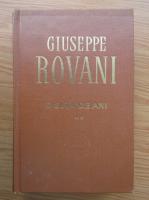 Anticariat: Giuseppe Rovani - O suta de ani (volumul 2)