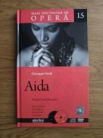 Giuseppe Verdi - Aida (volumul 15)