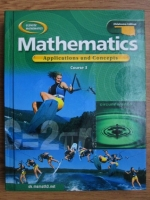 Glencoe Mathematics. Applications and concepts, course 3