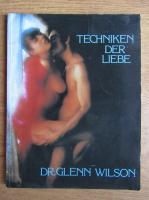 Glenn Wilson - Techniken der liebe