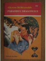 Anticariat: Glenna McReynolds - Paradisul dragonului