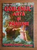 Goblenul Arta si Pasiune, anul 2009-2010, noiembrie, nr. 14
