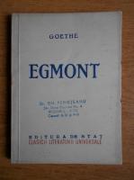 Goethe - Egmont (1949)