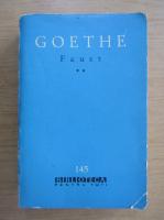 Goethe - Faust (volumul 2)