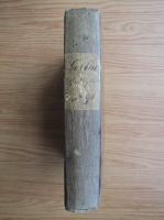 Anticariat: Goethe's Werke (1910)