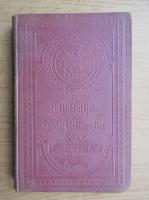Anticariat: Goethe - Samtliche Werke (volumul 18, 1931)