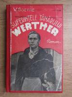 Goethe - Suferintele tanarului Werther (1935)