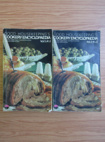Anticariat: Good housekeeping encyclopedia (2 volume)
