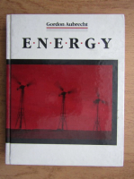 Anticariat: Gordon Aubrecht - Energy