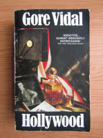 Anticariat: Gore Vidal - Hollywood