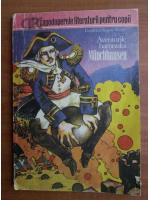 Anticariat: Gottfried August Burger - Aventurile baronului Munchhausen