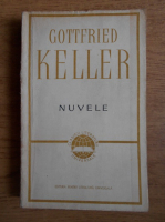 Anticariat: Gottfried Keller - Nuvele