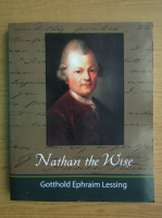 Gotthold Ephraim Lessing - Nathan the Wise