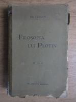 Anticariat: Gr. Tausan - Filosofia lui Platon (1931)