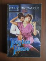 Anticariat: Grace Metalious - Peyton Place