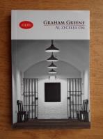 Anticariat: Graham Greene - Al zecelea om