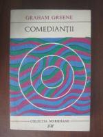 Anticariat: Graham Greene - Comediantii