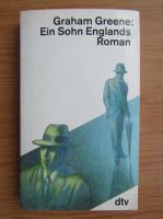 Graham Greene - Ein Sohn Englands