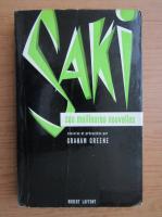 Graham Greene - Saki