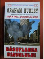 Graham Hurley - Rasuflarea diavolului