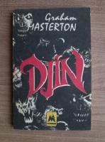 Graham Masterton - Djin
