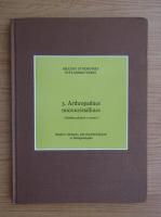Anticariat: Grands syndromes inflammatoires, volumul 3. Arthropathies microcristallines. Aspects cliniques, physiopathologiques et therapeutiques
