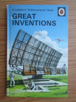 Anticariat: Great inventions