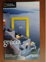 Grecia (colectia National Geographic Traveler, nr 24)