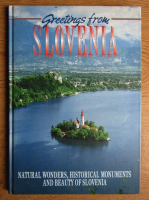 Anticariat: Greetings from Slovenia