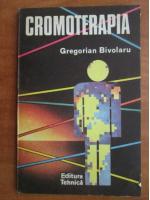 Gregorian Bivolaru - Cromoterapia