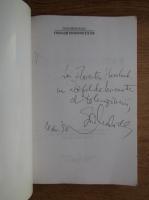 Anticariat: Grid Modorcea - Urmasii Morometilor sau despre lauda de sine (cu autograful autorului)