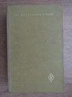 Anticariat: Grigore Alexandrescu - Opere (volumul 1)
