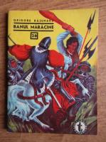 Anticariat: Grigore Bajenaru - Banul Maracine (Clubul Temerarilor, 28)