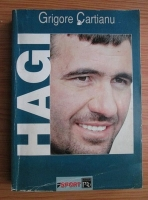 Anticariat: Grigore Cartianu - Hagi