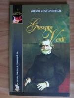 Grigore Constantinescu - Giuseppe Verdi