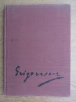 Grigorescu. Album de arta