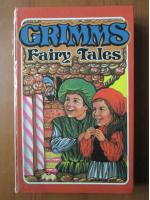 Grimms - Fairy tales