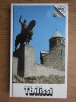 Anticariat: Gueorgui Khoutsichvili - Tbilissi