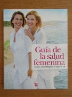 Anticariat: Guia de la salud femenina
