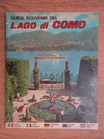 Anticariat: Guida souvenir del Lago di Como