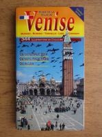 Guide de la ville de Venise
