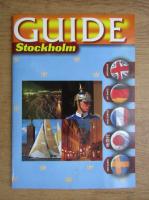 Anticariat: Guide Stockholm